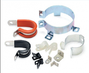 Brackets & Clamps Image