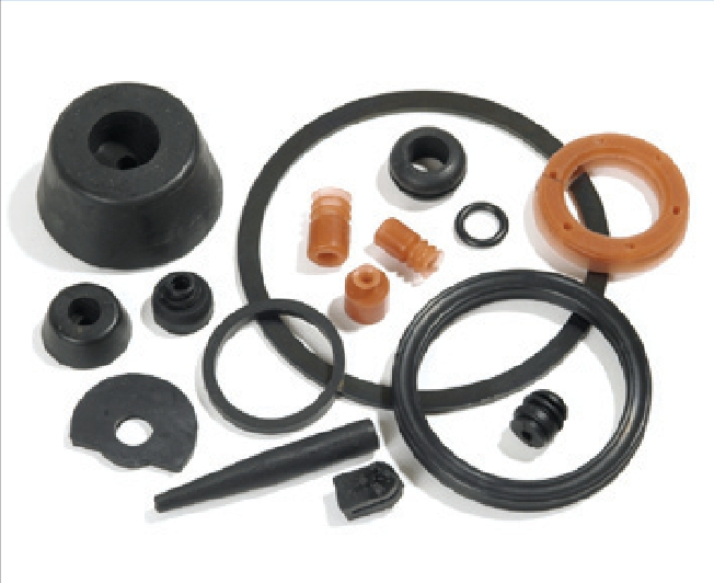 Gaskets / O-Rings Image