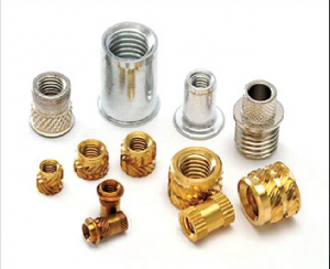 Inserts & Rivet Nuts Image