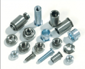 Self-Clinching Fasteners Image
