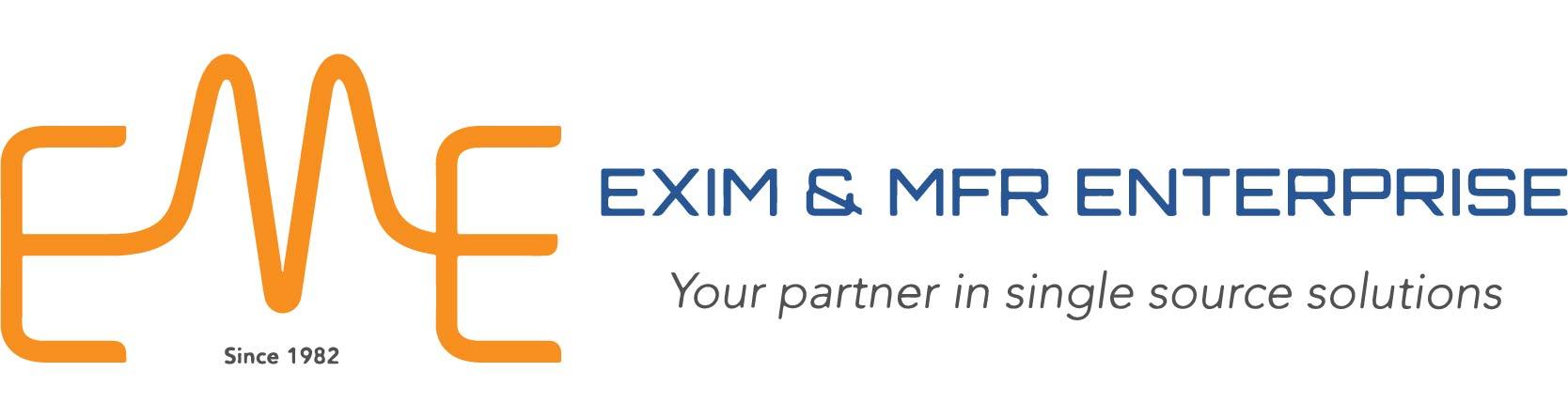 EXIM & MFR ENTERPRISE