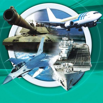 Military / Aerospace Fasteners & Component Parts